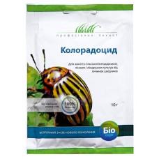 Засіб інсектицидний Колорадоцид 10 гр