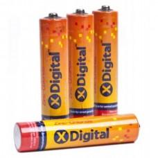 Набір з 4 батарейок Digital