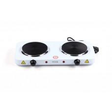 Плитка електрична  2-х  комфорочная Mirta HP-9920