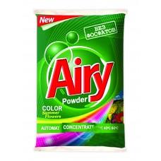 Порошок пральний автомат універсальний без фосфатів Airy