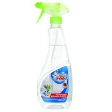 Засіб чистячий для скла Hause Fee