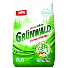 Порошок пральний універсальний GRUNWALD 800г. п\е