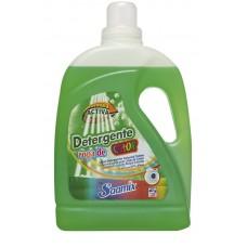 Гель для прання кольорових тканин SAAMIX