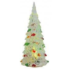 Світильник «Ялинка» новорічний