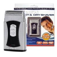 Бритва водонепроникна Wet & Dry Shaver