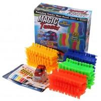 Іграшка-конструктор Magic Tracks