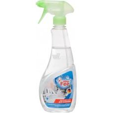 """Засіб чистячий для килимів """"Hause Fee"""""""