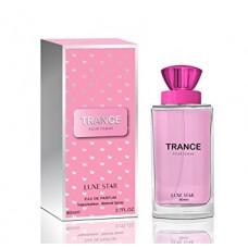 "Вода парфумована для жінок Luxe Star ""Trance"""