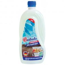 Засіб миючий «Універсал. ЧИСТИЙ ПОЛ» Barbuda