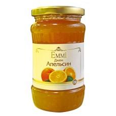 Джем апельсиновий