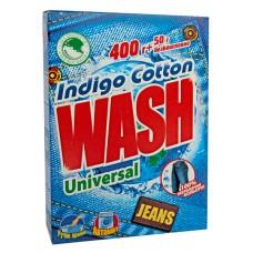 Порошок пральний універсал «Джинсові тканини»