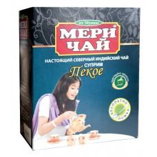 Чай Пeкoє