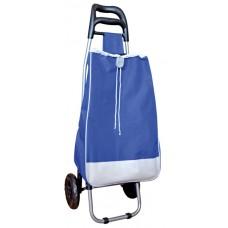 Сумка-візок господарська на колесах
