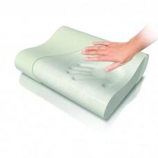 Подушка ортопедична-анатомічна з ефектом пам'яті