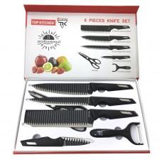 Набір ножів Top Kitchen, 6 предметів